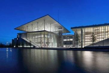 Ένωσις Ανδρίων: Επίσκεψη στο Κέντρο Πολιτισμού Ίδρυμα Σταύρος Νιάρχος