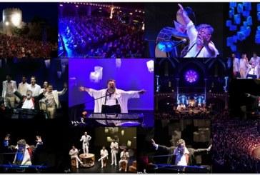 3ο Διεθνές Φεστιβάλ Άνδρου: Σταμάτης Κραουνάκης …«ΟΛΟΙ ΕΝΑ» Φίλα με…κ άλλο