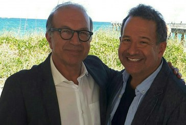 Πιο κοντά στη Σύρο η επένδυση των αμερικανών παραγωγών του Hollywood