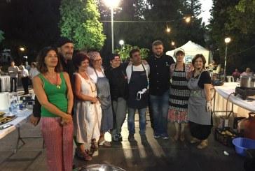 Με Επιμελητήριο Κυκλάδων και δίκτυο Aegean Cuisine: Τα τυριά της Άνδρου «ταξίδεψαν» στην Κρήτη