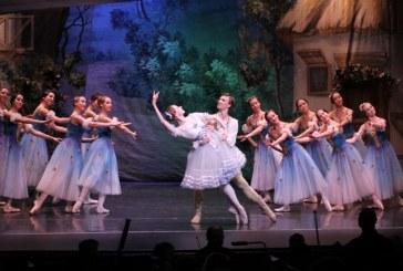 Διεθνές Φεστιβάλ Άνδρου: Βραδιά Ρωσικού μπαλέτου – The crown of Russian Ballet