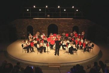 3ο Διεθνές Φεστιβάλ: Συναυλία της Φιλαρμονικής Ορχήστρας του Μουσικού Συλλόγου Άνδρου