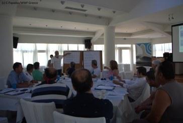 Επιτροπή Συνδιαχείρισης της Γυάρου: όλοι μαζί για την προστασία και την ανάδειξη του νησιού
