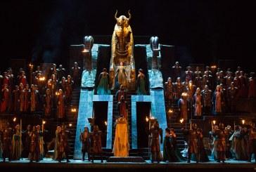 Για την προβολή της κορυφαίας όπερας «ΝΑΜΠΟΥΚΟ»: 250 εισιτήρια δωρεάν για τους μαθητές των Λυκείων της Άνδρου