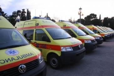 Προκηρύσσεται η προμήθεια έξι ασθενοφόρων, που θα καλύψουν ανάγκες μικρών νησιών της Περιφέρειας Ν. Αιγαίου
