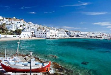 Μύκονος: Ληστεία μετά ξυλοδαρμού για ιδιοκτήτη beach bar
