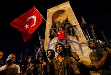 Τουρκία: Αρχισε η μεγαλύτερη δίκη για το πραξικόπημα