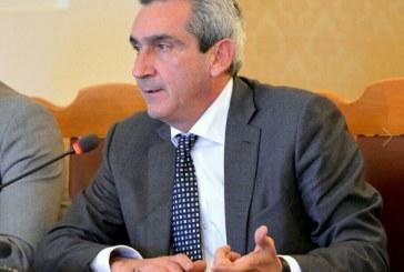 Επικοινωνία του Περιφερειάρχη με τον Γ.Γ. του Υπουργείου Αγροτικής Ανάπτυξης, για την διευθέτηση του ζητήματος χορήγησης αδειών στους αλιείς βιντζότρατας