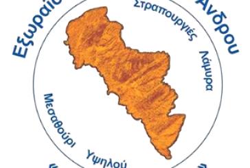 Η πίτα του Εξωρ. Συλλόγου Άνδρου «ο Άγ. Νικόλαος»