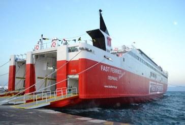 Απαγορευτικό στο λιμάνι της Ραφήνας