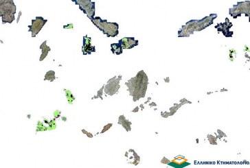 Παρέμβαση του Βουλευτή Κυκλάδων κ. Φόρτωμα για τους δασικούς χάρτες