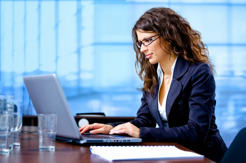 Businesswoman using laptop computer at office.  Click here for other business images:[url=my_lightbox_contents.php?lightboxID=1500413][img]http://www.nitorphoto.com/istocklightbox/businesspeople.jpg[/img][/url] [url=my_lightbox_contents.php?lightboxID=3209528][img]http://www.nitorphoto.com/istocklightbox/beigebusiness.jpg[/img][/url] [url=my_lightbox_contents.php?lightboxID=1708462][img]http://www.nitorphoto.com/istocklightbox/womeninbusiness.jpg[/img][/url] [url=my_lightbox_contents.php?lightboxID=1800848][img]http://www.nitorphoto.com/istocklightbox/customerservice.jpg[/img][/url]