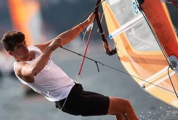 Λεονίδας Τσορτανίδης: Με πρωτιά το εισιτήριο για το Παγκόσμιο Πρωτάθλημα Νέων