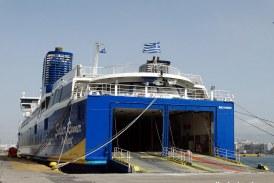 Δρομολόγια στην Άνδρο την περίοδο του Πάσχα από το Superruner της Golden Star Ferries