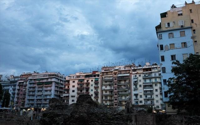 thessaloniki-polukatoikies
