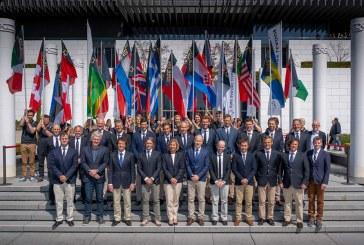 Η ιστιοπλοΐα αποκτά το δικό της Παγκόσμιο Κύπελλο
