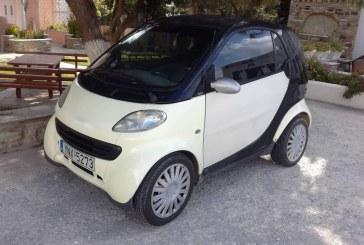 Αγγελία: Πωλείται αυτοκίνητο Smart