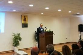 Οκτώ δεσμεύσεις για την επόμενη μέρα εξήγγειλε ο Χρήστος Βουραζέρης από το κατάμεστο Πολιτιστικό Κέντρο Κορθίου