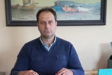 Ο Νικόλαος Μαμάης υποψήφιος δημοτικός σύμβουλος με το συνδυασμό «Άνδρος η πρώτη μας σκέψη»
