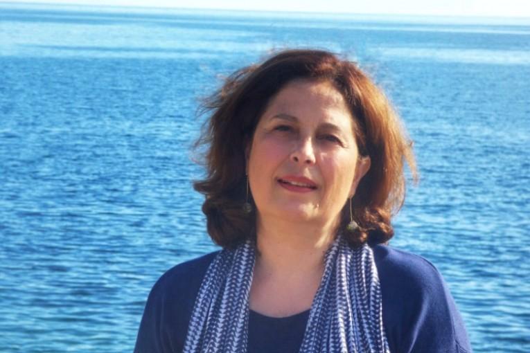Η Τασούλα Μαμάη Υποψήφια Δημοτική Σύμβουλος με το συνδυασμό «Η Άνδρος της Ζωής μας»