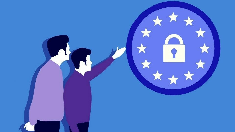 gdpr-security-data-information-europe-privacy-blue