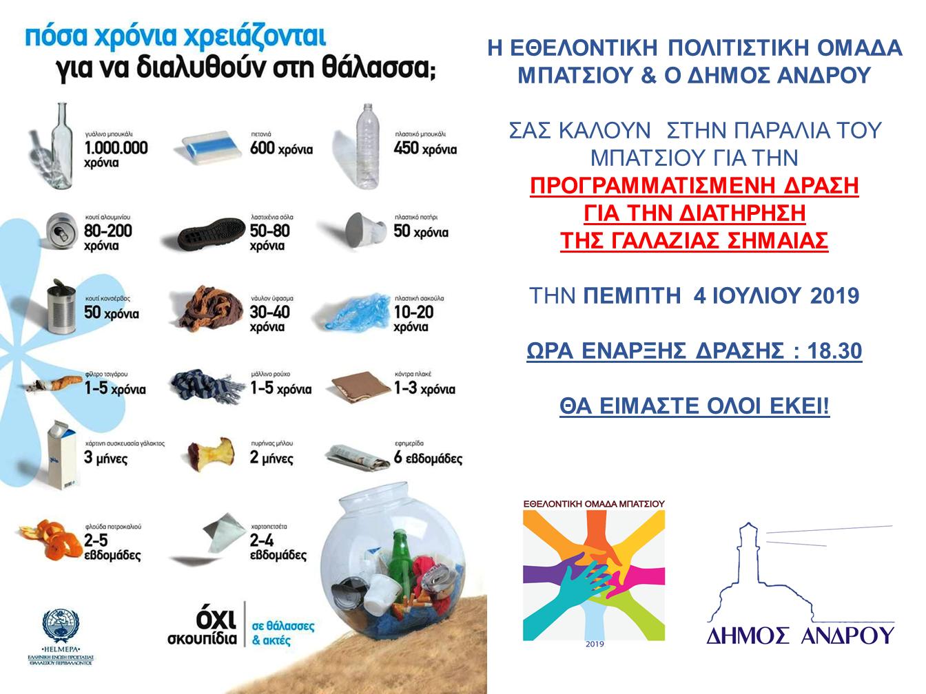 Ethelontiki Batsiou_Poster