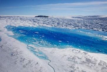 Ανησυχία επιστημόνων για το κύμα καύσωνα – Κρούουν τον κώδωνα του κινδύνου για τη Γροιλανδία