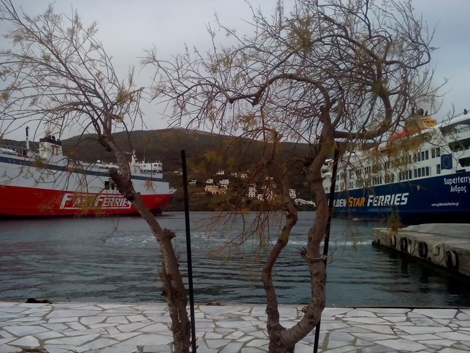 limani gavrio