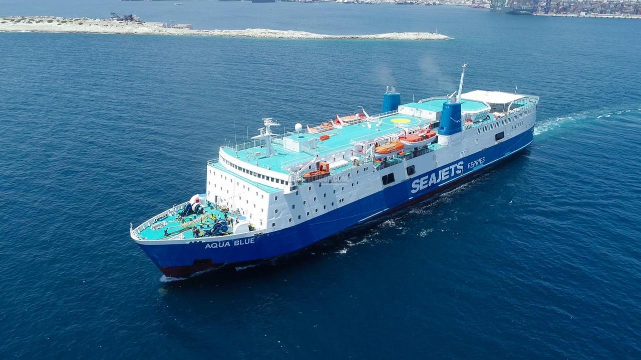 aqua-blue-