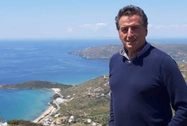 Θεοδόσης Σουσούδης: Πίσω από τις κλειστές πόρτες του Δημαρχείου…