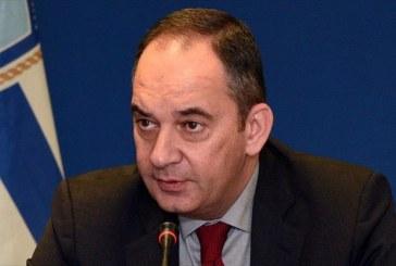 Γ. Πλακιωτάκης: Προστατεύουμε τα δικαιώματα των Ελλήνων ψαράδων