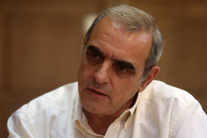 Η τοποθέτηση του επικεφαλής της ελάσσονος αντιπολίτευσης κ. Γ. Καπάκη για τον προϋπολογισμό 2021