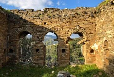 Το άγνωστο χωριό Πέτρες – Των Σπύρου Τσαούση, Γιάννη Μπακέλα