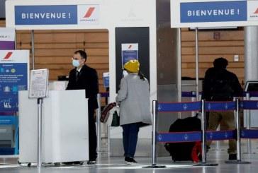Γαλλία: Διακόπτονται όλες οι πτήσεις εκτός της ζώνης Σένγκεν