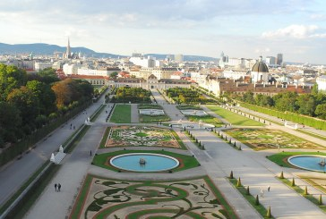 Επισκεπτόμαστε εικονικά το μουσείο Μπελβεντέρε στη Βιέννη