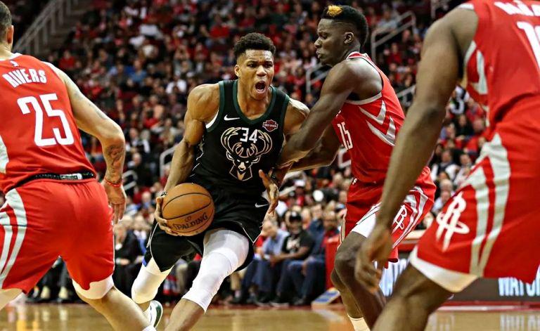 NBA: Αυτοί είναι οι δύο πιθανοί προορισμοί του Γιάννη Αντετοκούνμπο