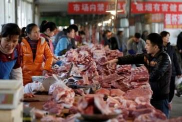 Βαριά ίχνη κοροναϊού εντοπίστηκαν στην αγορά του Πεκίνου