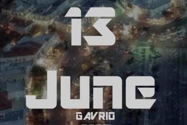 Σάββατο 13 Ιουνίου: Street Party στο Λιμάνι Γαυρίου