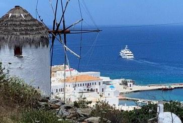 Υπόθεση Ελλάδας και Ισπανίας ο τουρισμός στη Μεσόγειο φέτος