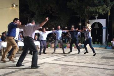 Παραδοσιακό διαδικτυακό γλέντ-e: Η Πλατεία του χωριού σου on demand από το Ίδρυμα Μιχάλη Κακογιάννη