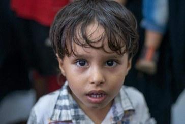 UNICEF: Ο κόσμος «εγκατέλειψε» την Υεμένη – Εκατομμύρια παιδιά αντιμέτωπα με τη λιμοκτονία