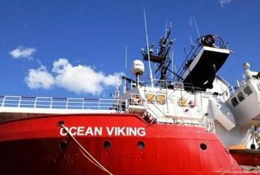 Ocean Viking: Ξεκινάει και πάλι διασώσεις στη Μεσόγειο – Είχε σταματήσει λόγω κοροναϊού