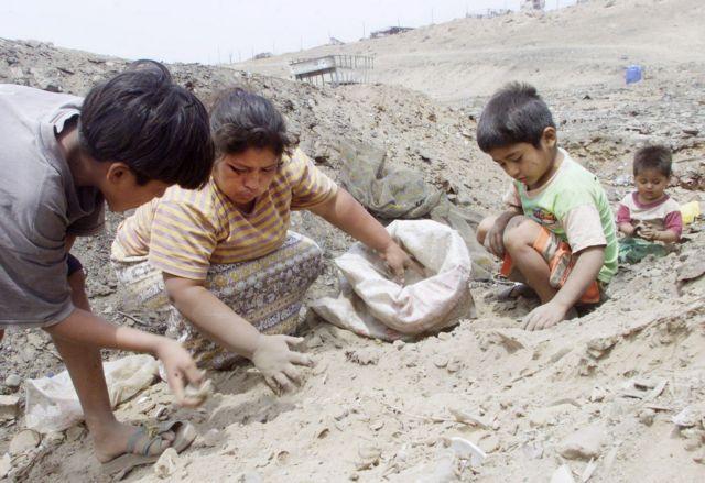Ακαδημαϊκός ΟΗΕ: «Σπαταλήσαμε μια δεκαετία – Χάνουμε τη μάχη με τη φτώχεια»