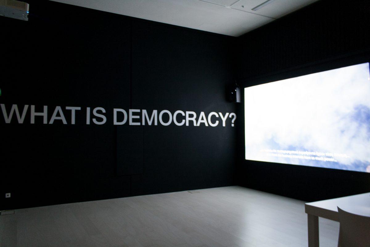 Η Συλλογή του ΕΜΣΤ γίνεται ορατή και ανοίγει πολιτικό διάλογο με το κοινό