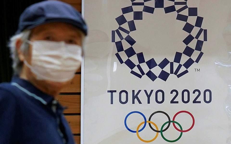 Οι Ιάπωνες γυρνούν την πλάτη στους Ολυμπιακούς