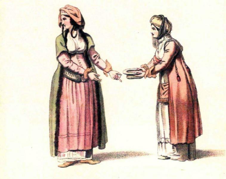Καΐρειος Βιβλιοθήκη: 500 ΧΡΟΝΙΑ ΑΝΔΡΟΣ – Συλλογή Αριστείδη Μανταδέλη