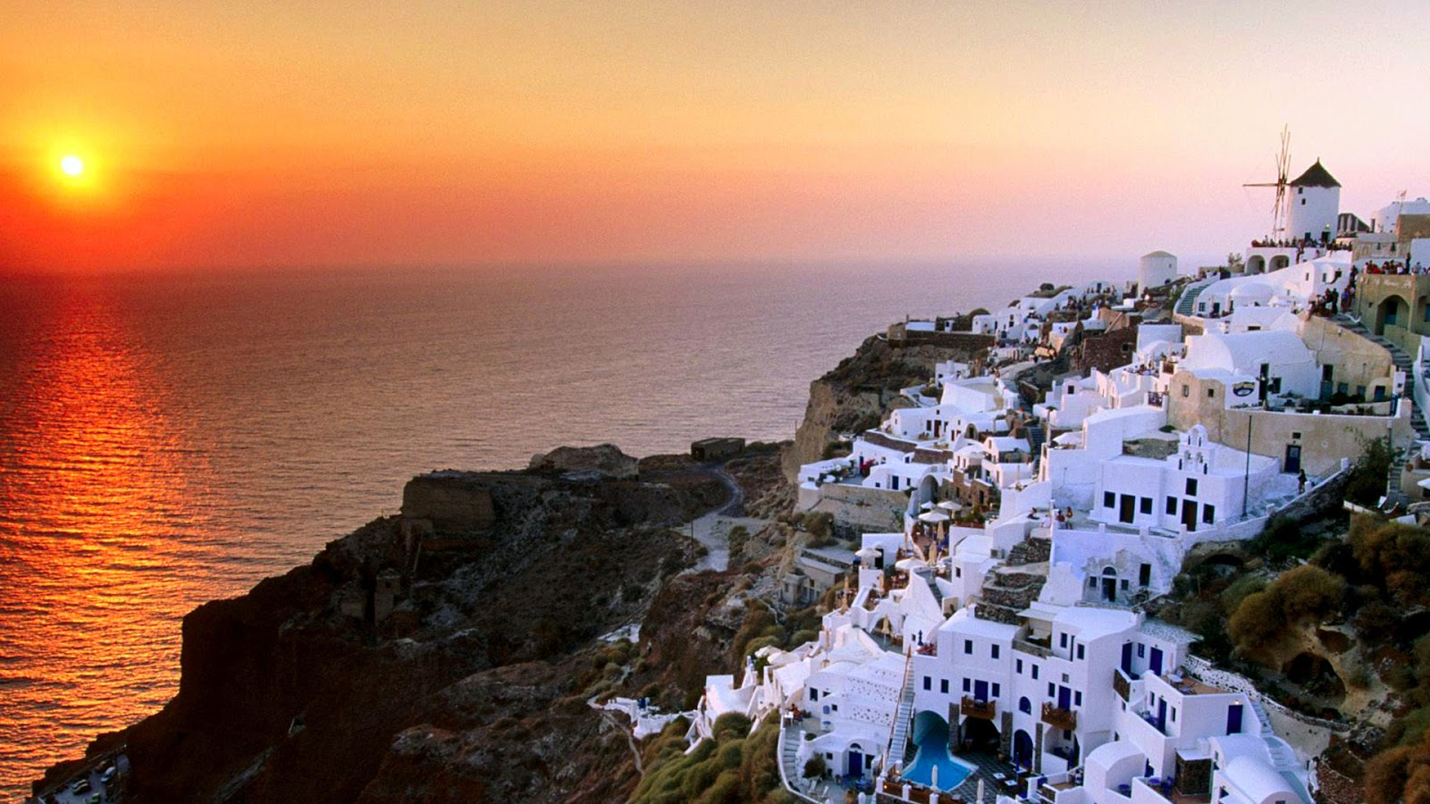 Destination Greece Health First: Η νέα καμπάνια της Ελλάδας για τον τουρισμό