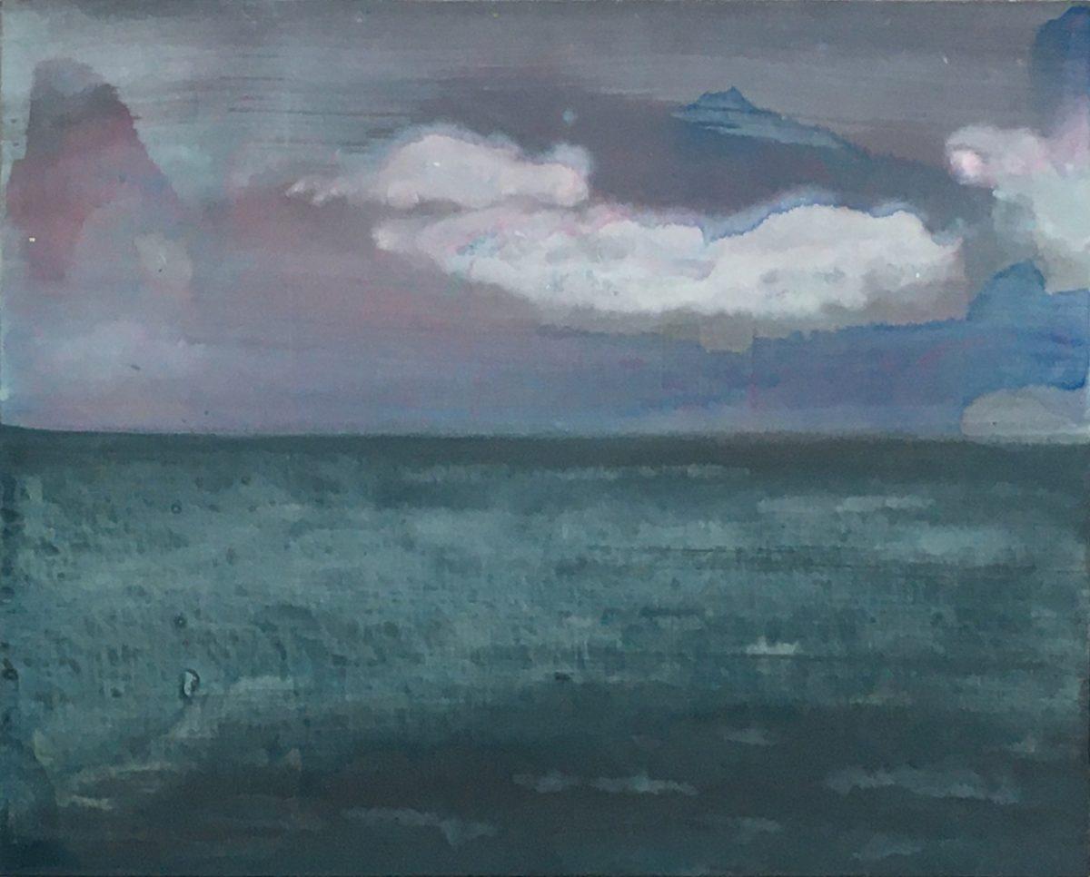 The Island within: Ομαδική εικαστική έκθεση στην Άνδρο