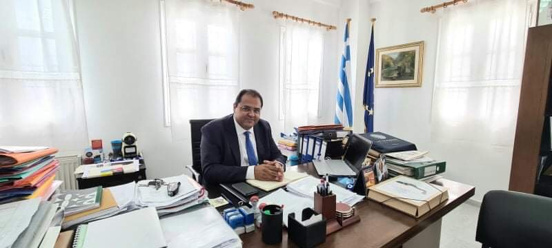 Δήμαρχος Αμοργού: Τεράστιο πρόβλημα η μεταφορά των μαθητών