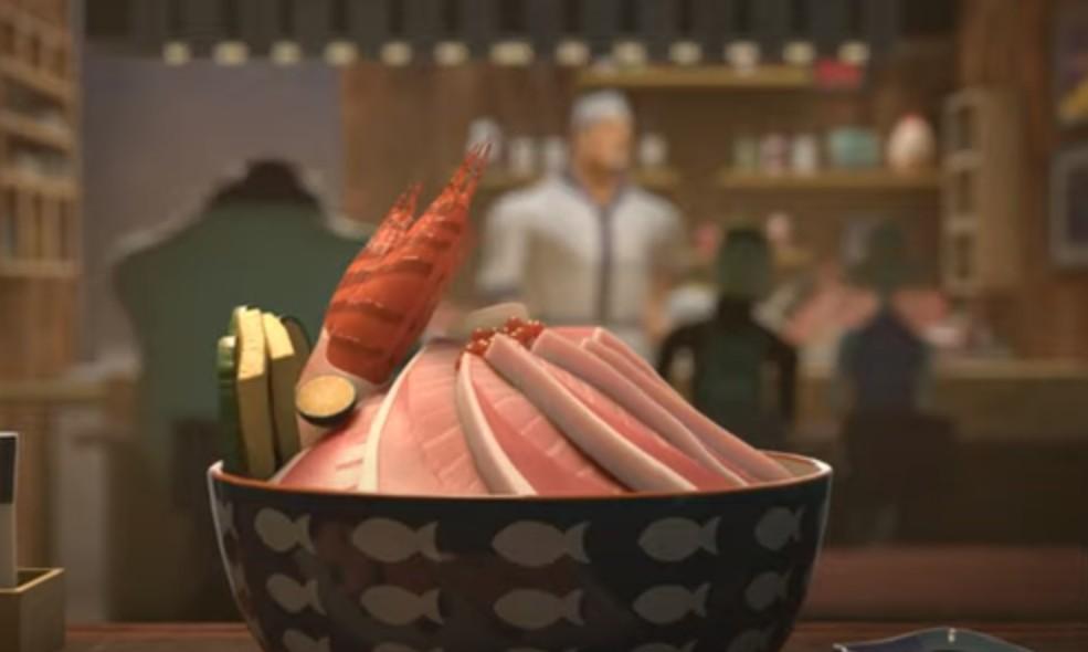 «Selfish»: Το πολυβραβευμένο animation για την πλαστική ρύπανση